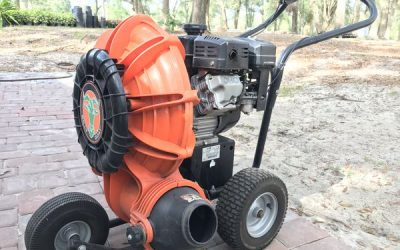 Billy Goat Force Blowers Ireland